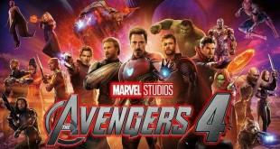 Poster Avengers (Foto: Gamespot)
