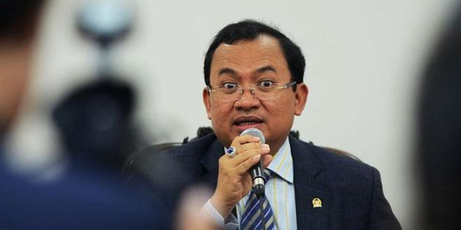 Sekretaris Jenderal Partai Berkarya, Priyo Budi Santoso. (merdeka)