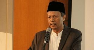 Ketua PP Muhammadiyah, Prof Yunahar Ilyas. (Ist)
