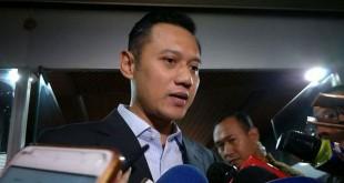 Agus Harimurti Yudhoyono (AHY). (foto: Istimewa)