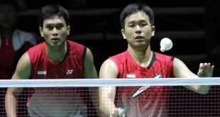 Hendra Setiawan/Muhammad Ahsan (Foto: badmintonindonesia.org)