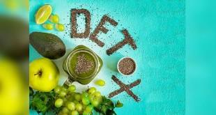 Diet detoks untuk bersihkan racun dalam tubuh (Foto: Lifealth)