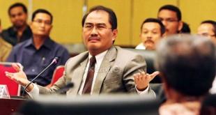 Ketua ICMI Jimly Asshiddiqie (Foto: Okezone)