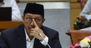 Menteri Agama Lukman Hakim Saifuddin (Foto: Antara)
