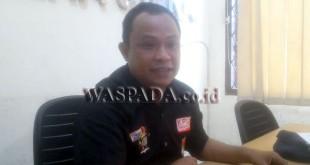 Ketua KPU Sumut Mulia Banurea. (Foto: Waspada.co.id)