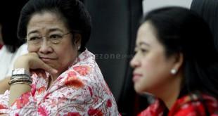 Ketua BPIP Megawati Soekarnoputri. Foto/Okezone