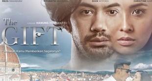'The Gift', sebuah film tentang pemberian (Dok thegift.co.id)
