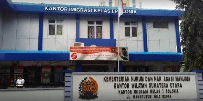 Era A œnew Normala Imigrasi Polonia Buka Layanan Waspada Online Pusat Berita Dan Informasi Medan Sumut Aceh