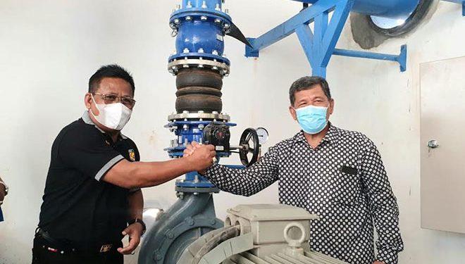 Sudah Rp 61 Miliar Dana Dikucurkan Untuk Perbaikan Layanan Pdam Waspada Online Pusat Berita Dan Informasi Medan Sumut Aceh