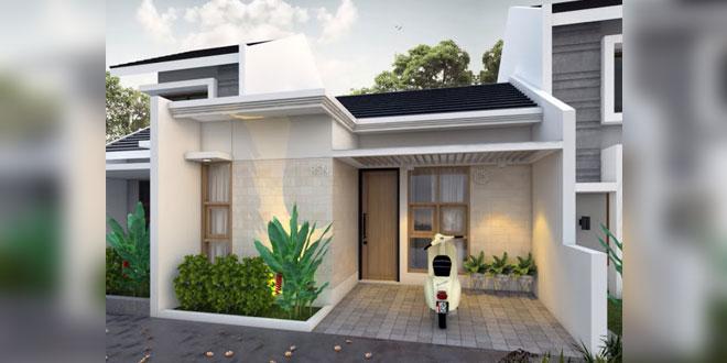 gambar rumah minimalis 3 kamar tidur