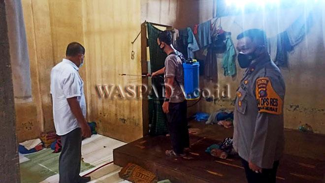 ruang-tahanan-di-desinfektan